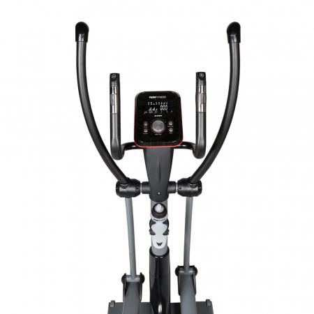 Bicicleta fitness eliptica FLOW FITNESS DCT2500 [3]
