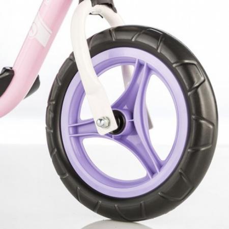 Bicicleta fara pedale Kettler RUN 10 GIRL [1]
