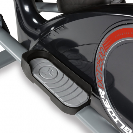 Bicicleta fitness eliptica FLOW FITNESS DCT2500 [7]