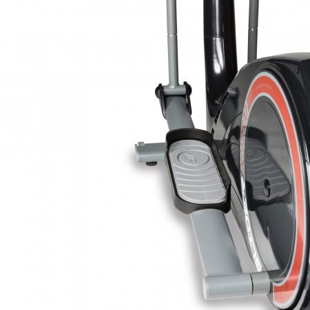 Bicicleta fitness eliptica FLOW FITNESS DCT2500 [8]