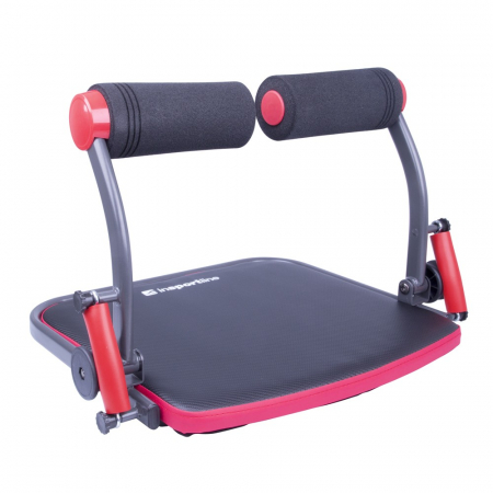 Ab Trainer inSPORTline Ab Perfect Dual [0]
