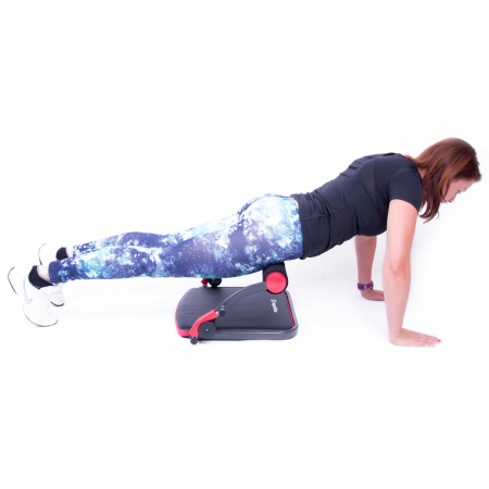 Ab Trainer inSPORTline Ab Perfect Dual [13]