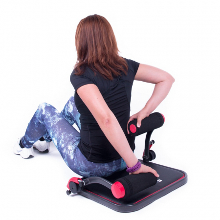Ab Trainer inSPORTline Ab Perfect Dual [11]