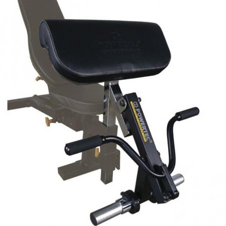 Accesoriu optional Biceps WB-CMA Powertec [0]