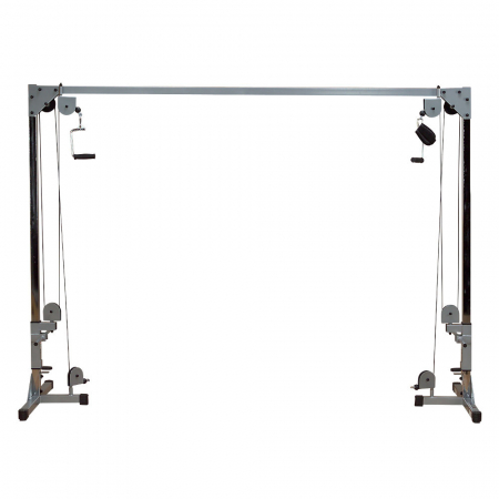 Aparat Fitness Crossover cu Cablu Body-Solid PCCO90X [1]
