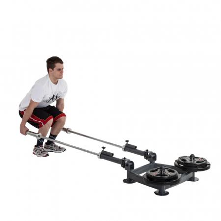Aparat fitness inSPORTline CF200 [3]