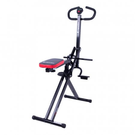 Aparat fitness pentru tot corpul inSPORTline AB Rider [0]