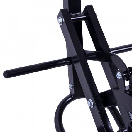 Aparat fitness pentru tot corpul inSPORTline AB Rider [5]