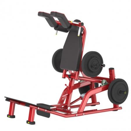 Aparat genuflexiuni Hack Squat MBH Fitness XH-004 [0]