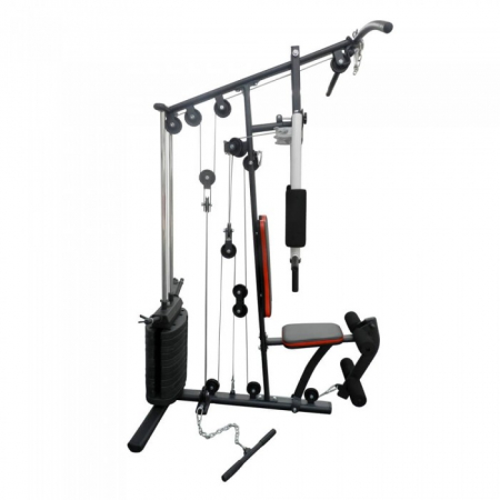Aparat fitness multifunctional OF1004 TheWay Fitness [1]