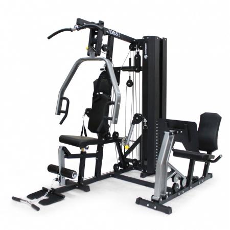 Aparat multifunctional fitness Horizon TORUS 5 [0]