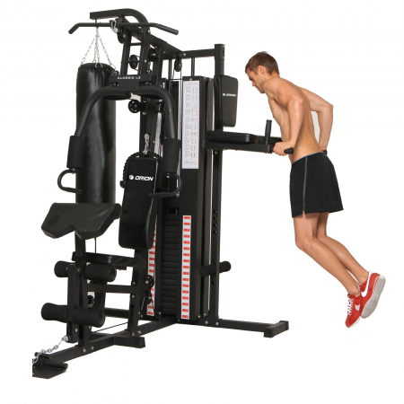 Aparat multifunctional fitness Orion Classic L2 [1]