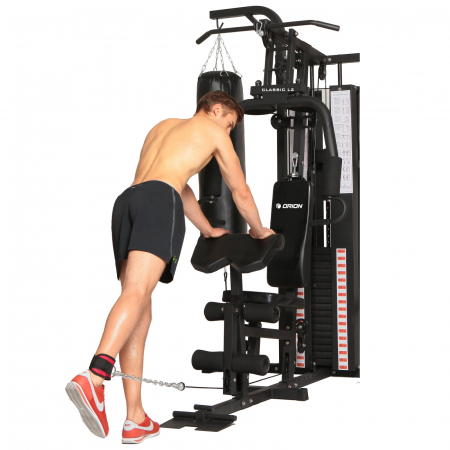 Aparat multifunctional fitness Orion Classic L2 [4]