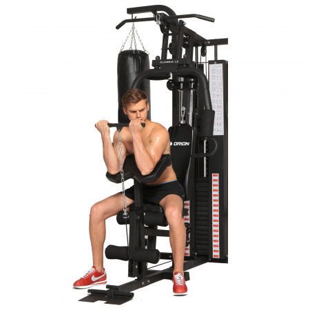 Aparat multifunctional fitness Orion Classic L2 [5]