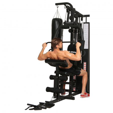 Aparat multifunctional fitness Orion Classic L2 [7]