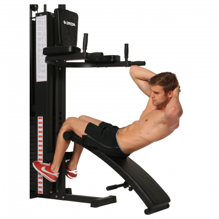 Aparat multifunctional fitness Orion Classic L2 [9]