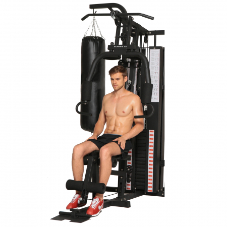 Aparat multifunctional fitness Orion Classic L3 [14]
