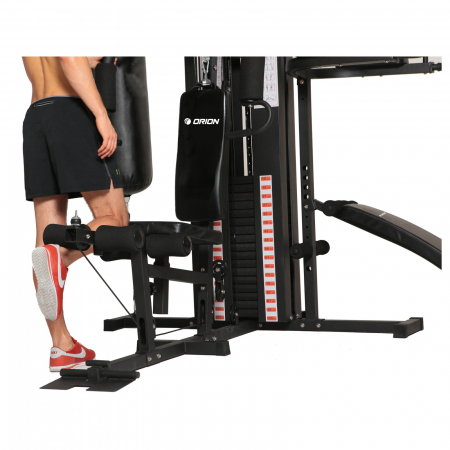 Aparat multifunctional fitness Orion Classic L3 [18]