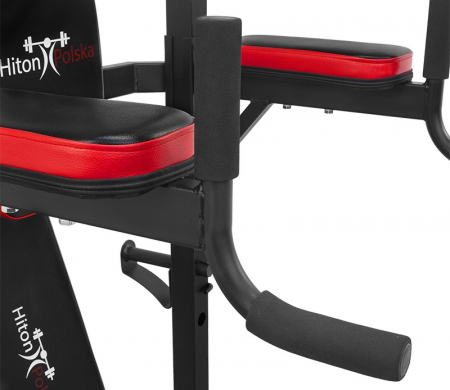 Aparat Multifunctional Hiton Workout [6]