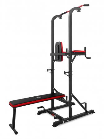 Aparat Multifunctional Hiton Workout [1]
