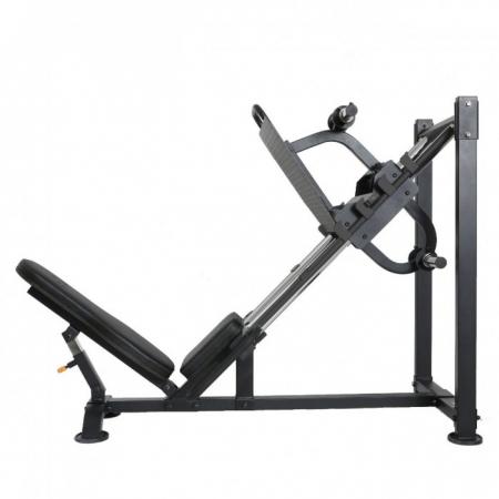 Aparat Presa Picioare, 450 kg, Powertec [3]