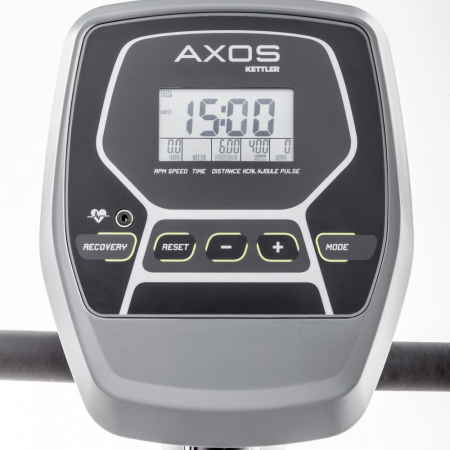 Bicicleta fitness eliptica KETTLER NOVA M (CROSS M) [1]