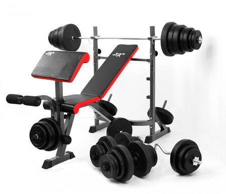 Banca forta Gym 9 [0]