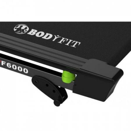 Banda de alergare electrica BodyFit F6000 [3]