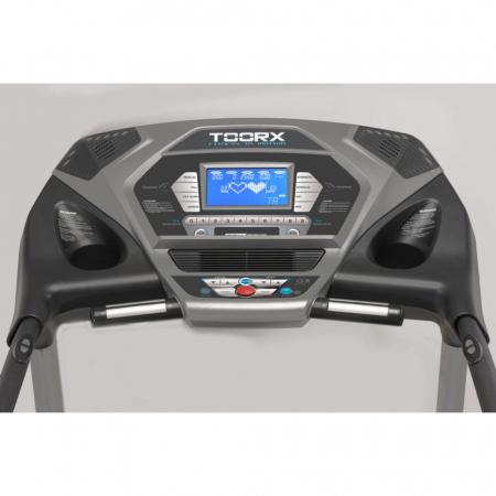 Banda de alergare electrica Toorx TRX-90S [1]