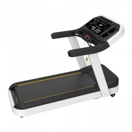 Banda de alergare profesionala PT300H, 150 kg, 5 CP, 20 km/h, Impulse Fitness [2]