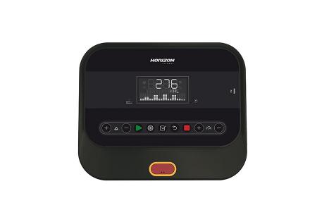 Banda de alergat electrica Horizon TT 5.0 CITTA [4]