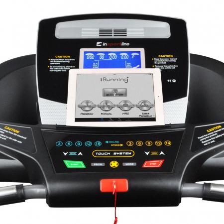 Banda de alergat electrica inSPORTline inCondi T5000 [6]