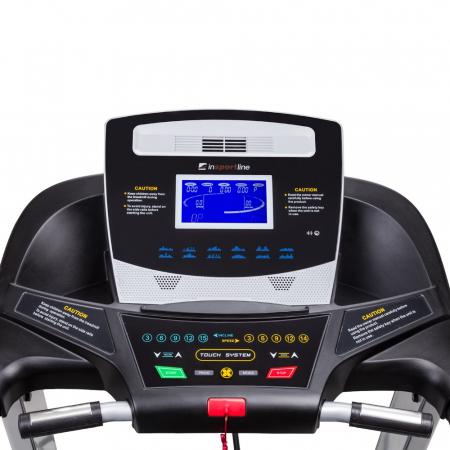 Banda de alergat electrica inSPORTline inCondi T5000 [2]