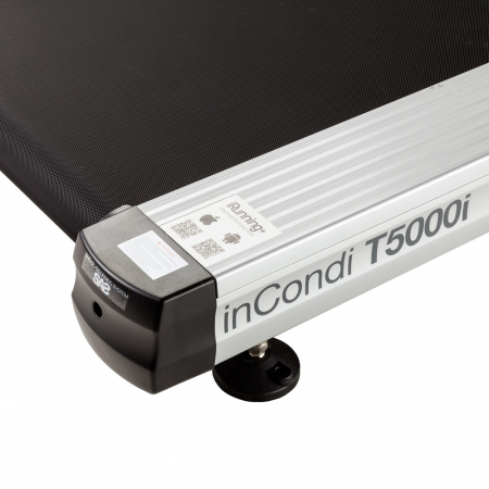 Banda de alergat electrica inSPORTline inCondi T5000 [5]