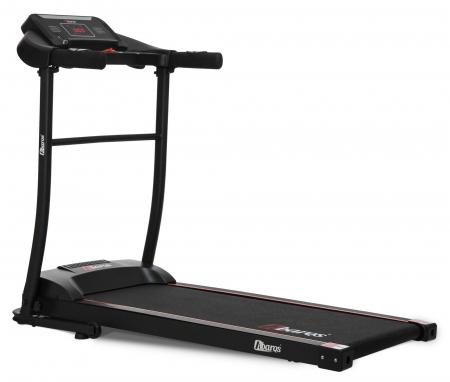 Banda de alergat electrica Sportmann ABARQS, 2CP, 110 kg [11]