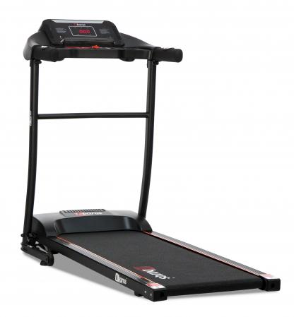Banda de alergat electrica Sportmann ABARQS, 2CP, 110 kg [6]