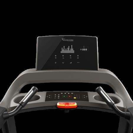 Banda de alergat electrica Vision T600 [1]