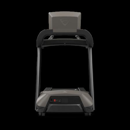 Banda de alergat electrica Vision T600 [2]