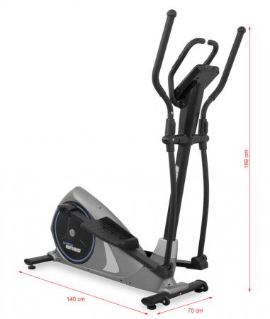 Biciclet? Eliptic? SCUD L7 Puko PMS IConsole [3]
