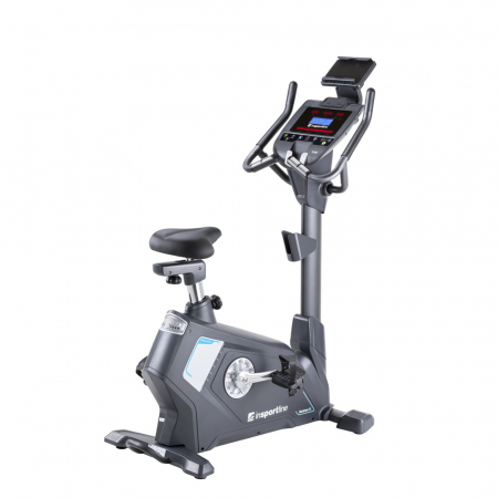 Bicicleta de Fitness inSPORTline Moriston UB [0]