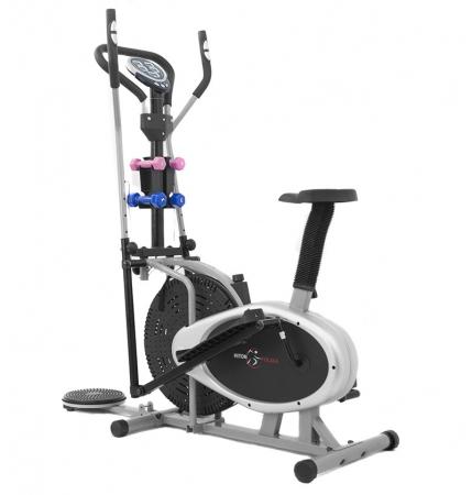 Bicicleta eliptica 17 R Combo [0]