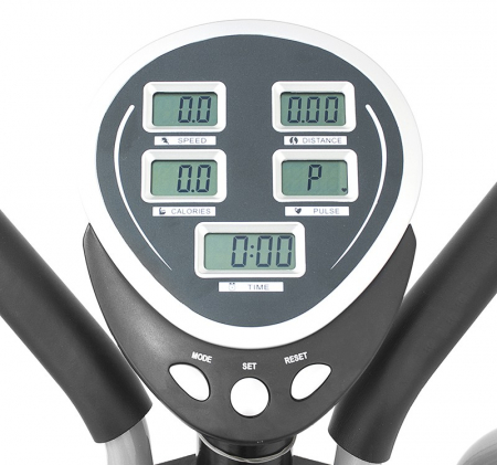 Bicicleta eliptica 17 R Combo [3]