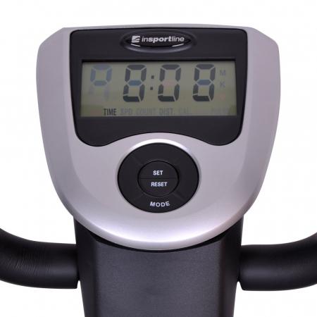 Bicicleta fitness eliptica Atlanta Black [5]