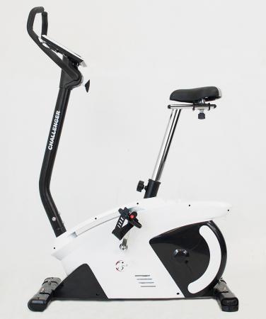 Bicicleta eliptica ergometru Challenger [2]