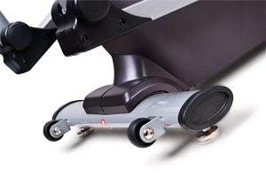 Bicicleta eliptica GALAXY II carbon/argintiu [6]