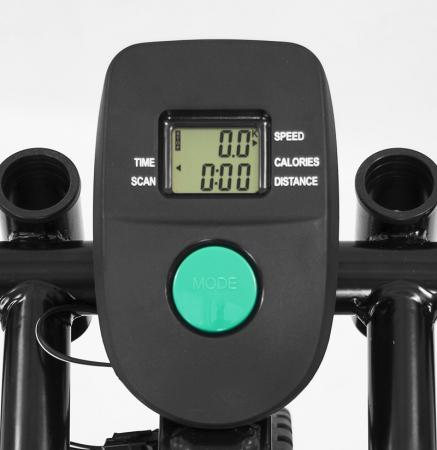 Bicicleta eliptica Hiton 17 R [2]