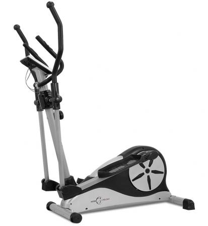 Bicicleta Eliptica Hiton 520 - Negru [0]