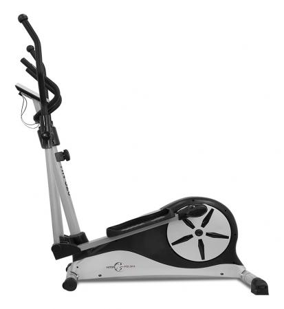 Bicicleta Eliptica Hiton 520 - Negru [1]