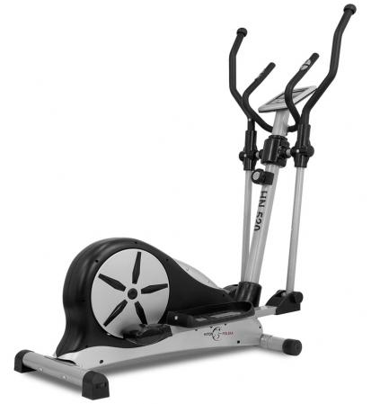 Bicicleta Eliptica Hiton 520 - Negru [3]