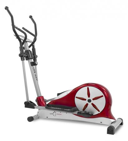Bicicleta Eliptica Hiton 520 - Rosu [2]